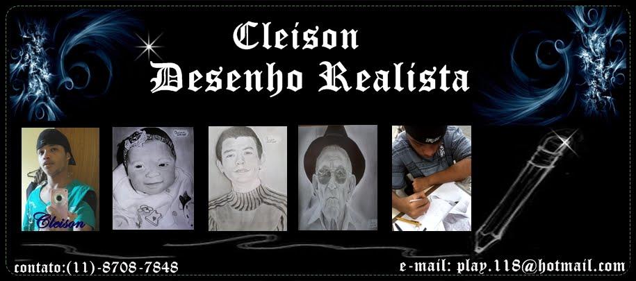 Cleison  Desenhista