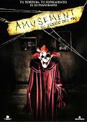 El juego del mal (Amusement) (2009) ()