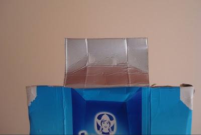 embrulhos e sacolas para presentes Cai6