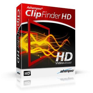 Ashampoo ClipFinder HD v2.31 Portable Español