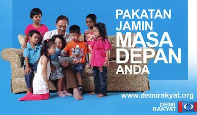 Kempen Penjenamaan Pilihanraya (Election Branding Campaign)