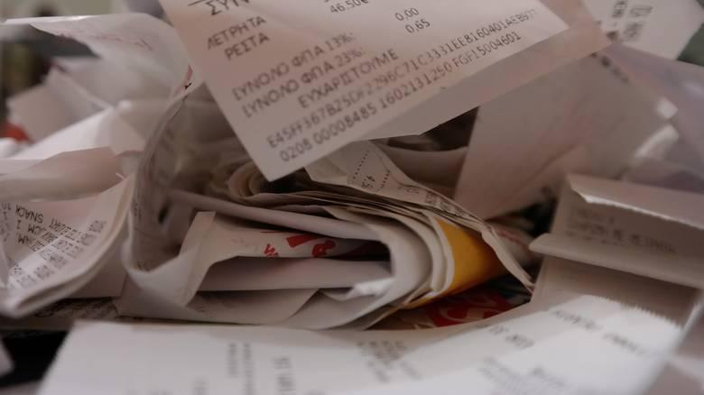 Νέο σοκ για τους φορολογούμενους–Δε μετράνε αποδείξεις φαρμάκων για το 2017!