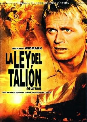 La Ley del Talión (1956) DescargaCineClasico.Net