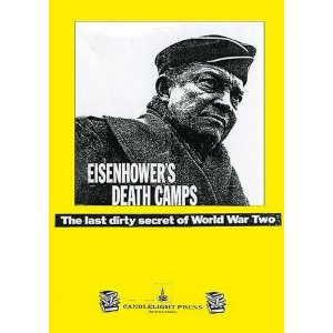 Eisenhower death camps book Bacque