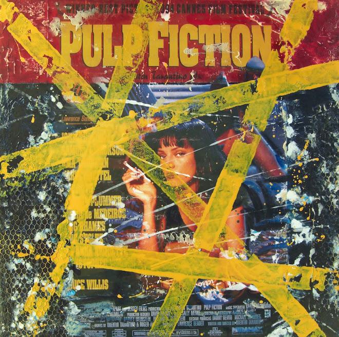 Pulp Fiction - disponível