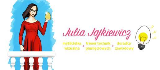 Julia Jajkiewicz