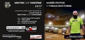 Réservez vos places sur meetinggdpvendome.fr