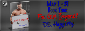 Fat Girl Begone! - 25 May