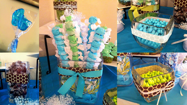 amy grant baby shower mustache bash theme