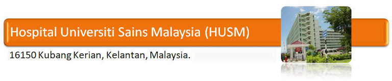 Hospital Universiti Sains Malaysia (HUSM)
