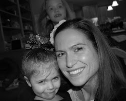Brookie And Mommy