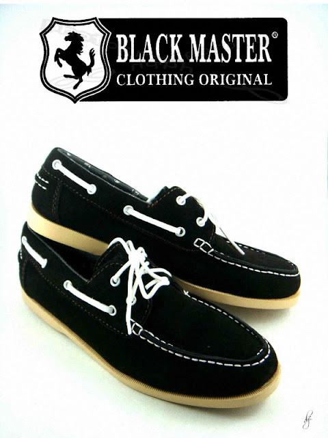 Sepatu Blackmaster Low BM88