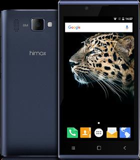 Harga dan Spesifikasi Himax Bravo Y10 Terbaru