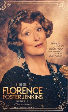 Florence Quem é Essa Mulher Legendado Online