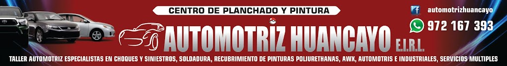 Automotriz Huancayo