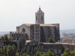 Catedral Santa María de Girona