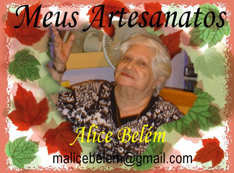 Alice Belém