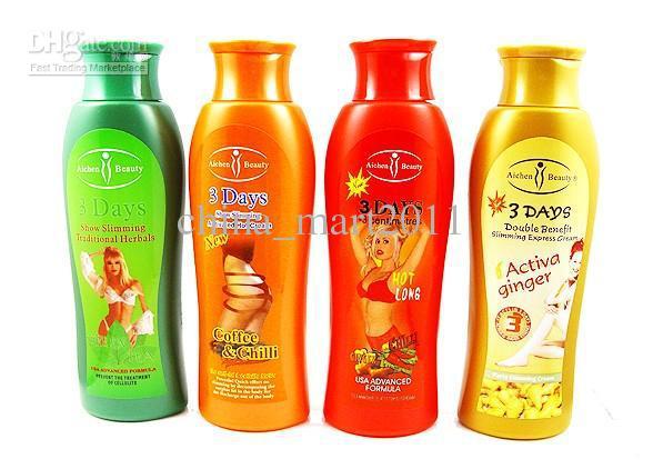 Krim Pelangsing Herbal | Aichun 3 Days Slimming Cream Original