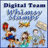 DT member for Whimsy Digi Team