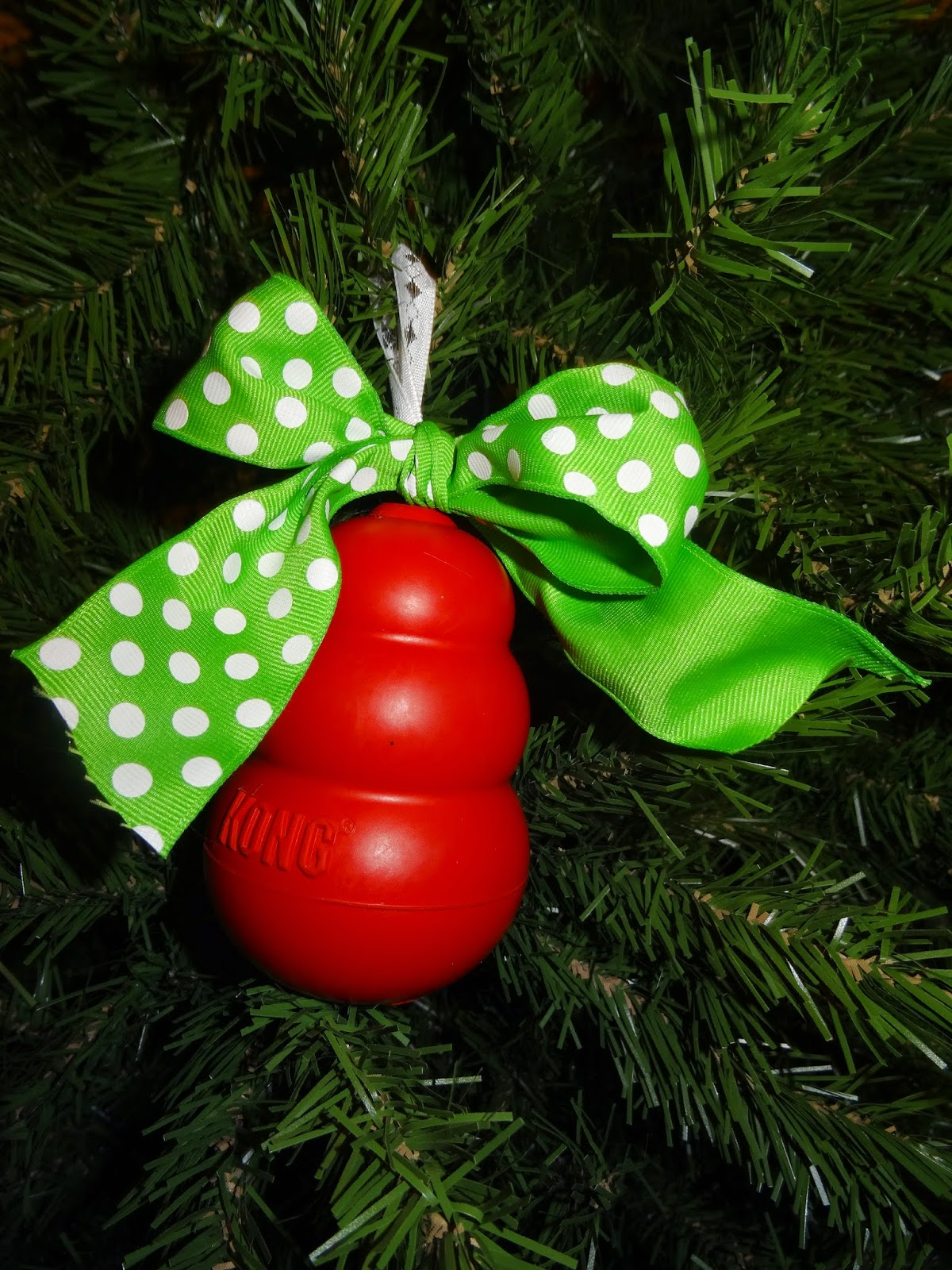 Dog themed christmas ornaments - And It Will Look Great On A Dog Themed Christmas Tree