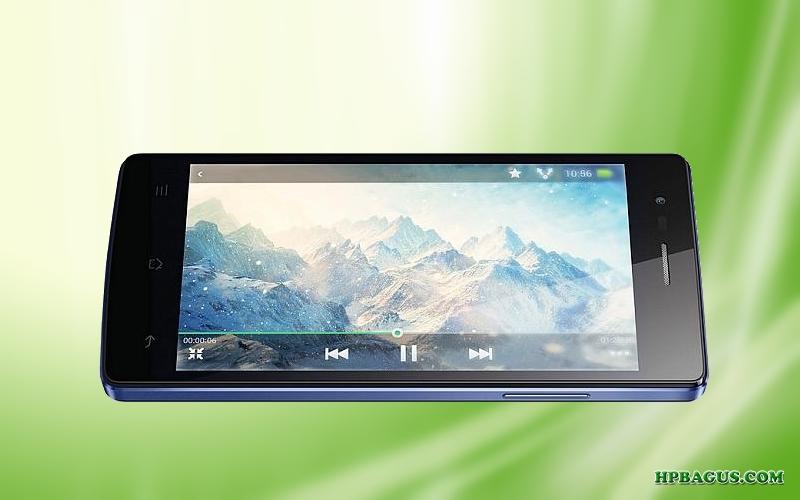 Spesifikasi Oppo Neo 5 Android