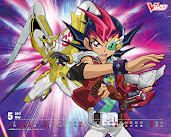 #35 Yu-Gi-Oh Wallpaper