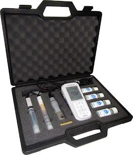 máy đo ph/ orp/ do , d - 75, horiba - nhật bản , máy đo ph/ orp/ do cầm tay