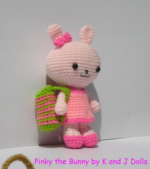 Cheeky Monkey Amigurumi Crochet Pattern : Easy Plushie Patterns Apps Directories
