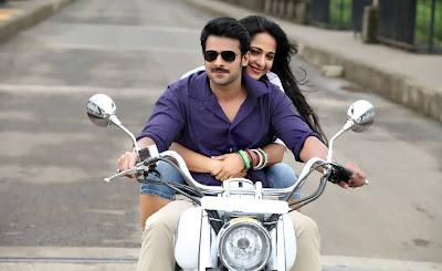 Prabhas Mirchi Movie Latest Stills