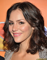 Katharine McPhee 2011 NBC Upfront at The Hilton Hotel