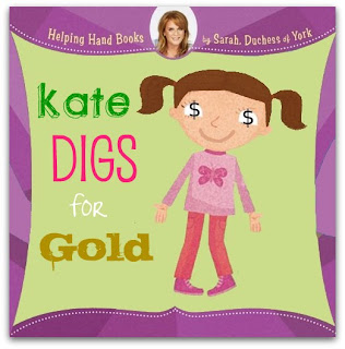 Kate%2BDigs%2Bfor%2BGold%2BFinal April Horn Book Magazine starred reviews
