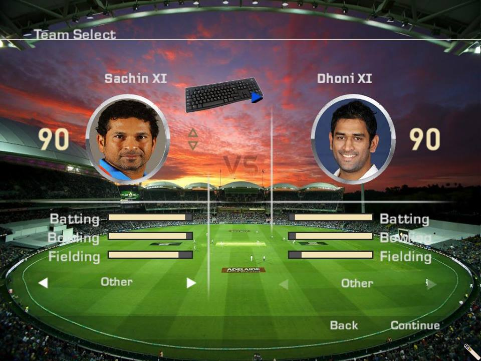 EA Sports cricket 2016 Full Version with PATCH Keylrcom
