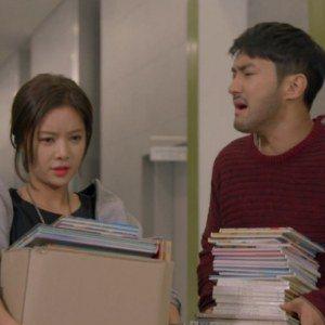 Sukses Drama She Was Pretty, Choi Siwon Ketagihan Main Bareng Hwang Jung Eum