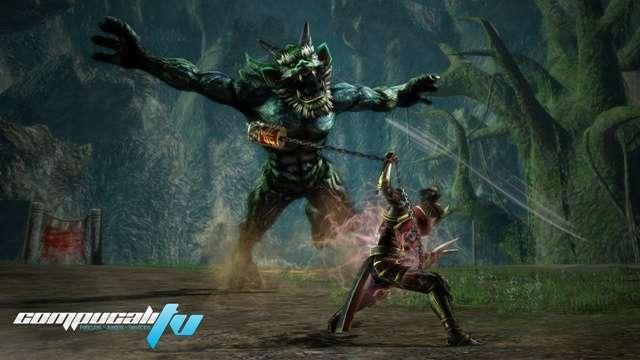 Toukiden Kiwami PC Game