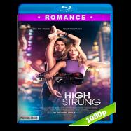 High Strung (2016) BRRip 1080p-720p Audio Ingles 5.1 Subtitulada