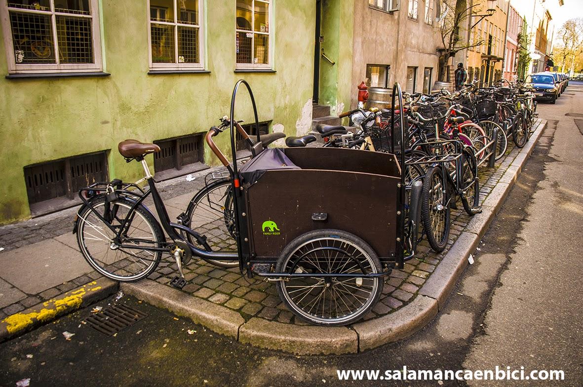 aparcamientos bicis aparcabicis