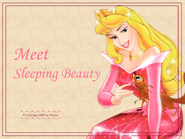 #3 Princess Aurora Wallpaper