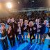 Eleccións Xerais 2015: mitin de peche de campaña en Ourense