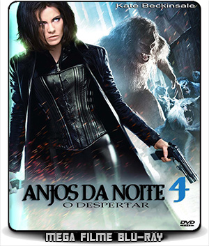 Anjos da Noite 4: O Despertar (2012) – BluRay 1080p Dublado - Torrent