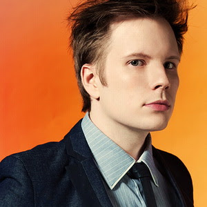 Patrick Stump - This City