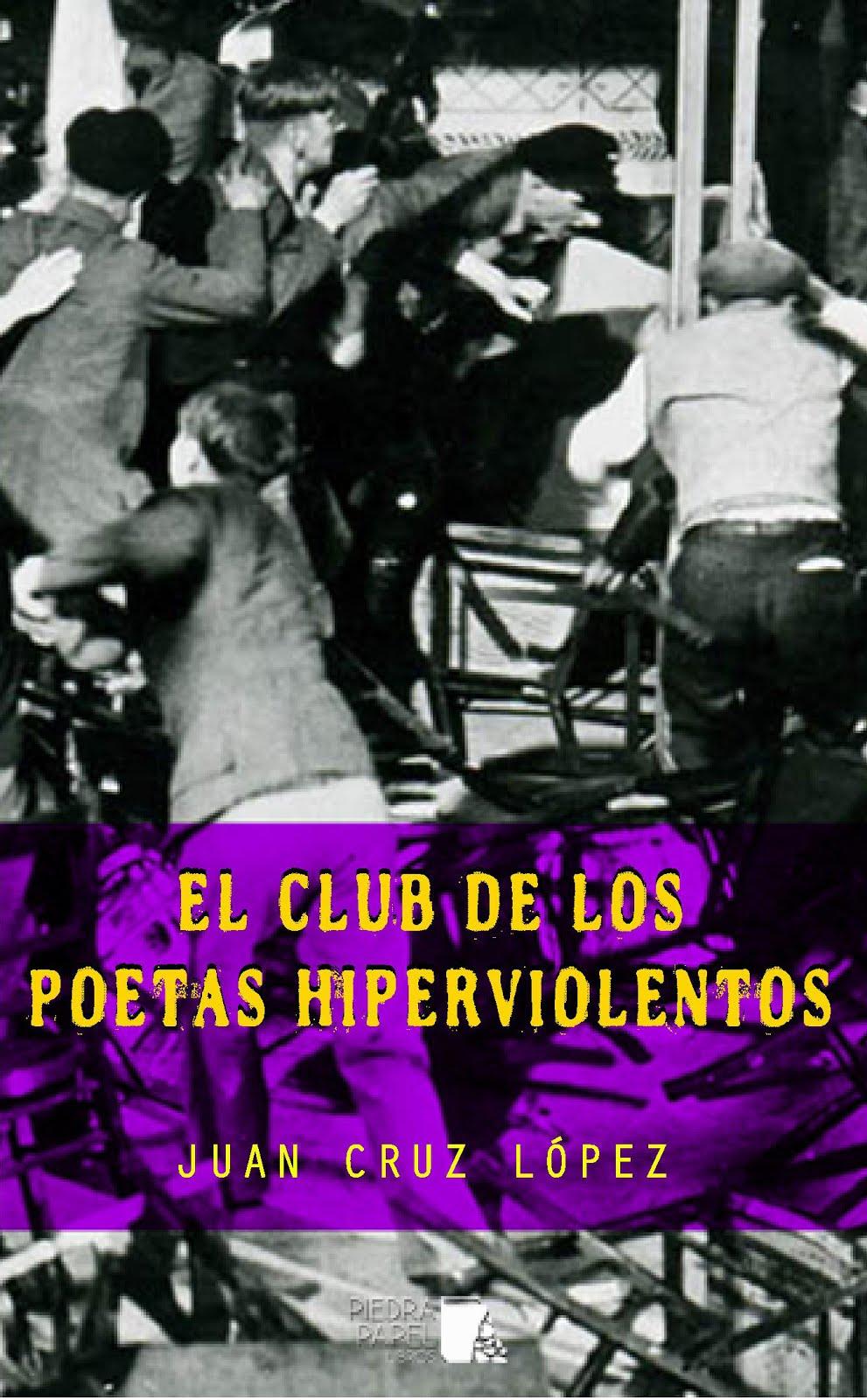 El Club de los Poetas Hiperviolentos