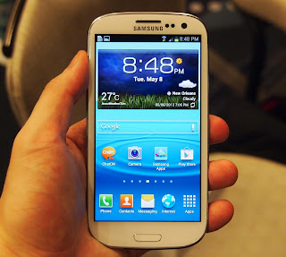 Why you shouldn't buy Galaxy S3