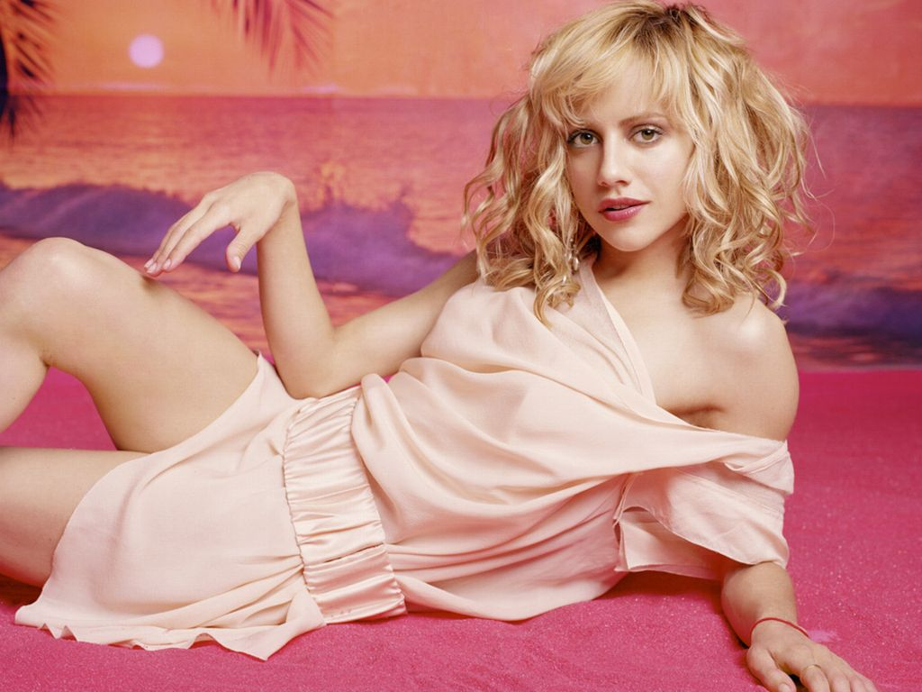 Brittany Murphy : Actress Hollywood