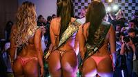La mejor cola de Brasil