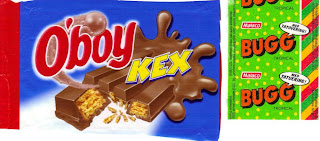 oboy kex and bugg funny sweet products