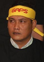 Ketua Pemuda UMNO Selangor/Ketua PEMUDA BN SELANGOR