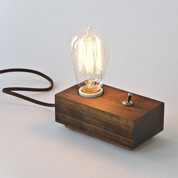 Лампа эдисона своими руками