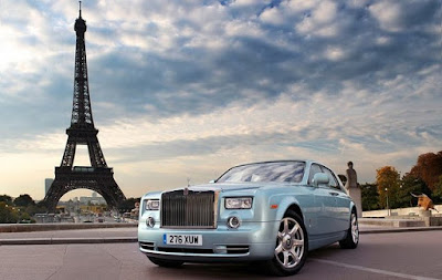 Elegancia, Poder y Distinción definen a un hermoso Rolls Royce