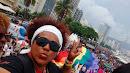 Novembro Negro 2017- Parada Orgulho Gay
