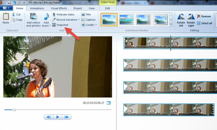 Create video notebook extracting photos from video using windows yes it is that simple click the button to open the place where the photo will be saved you can accept the system generated name but i would suggest ccuart Images